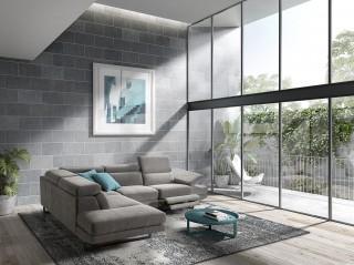 Canapé d'angle Camaro