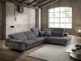 Canapé d'angle Macao