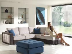 Canapé d'angle Envy