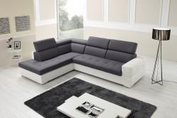 Canapé d'angle Hélios