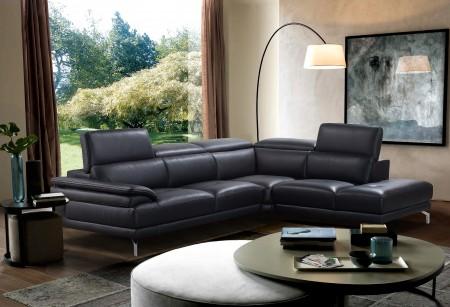 Canapé d'angle Baltimore