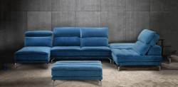 Canapé d'angle Lido